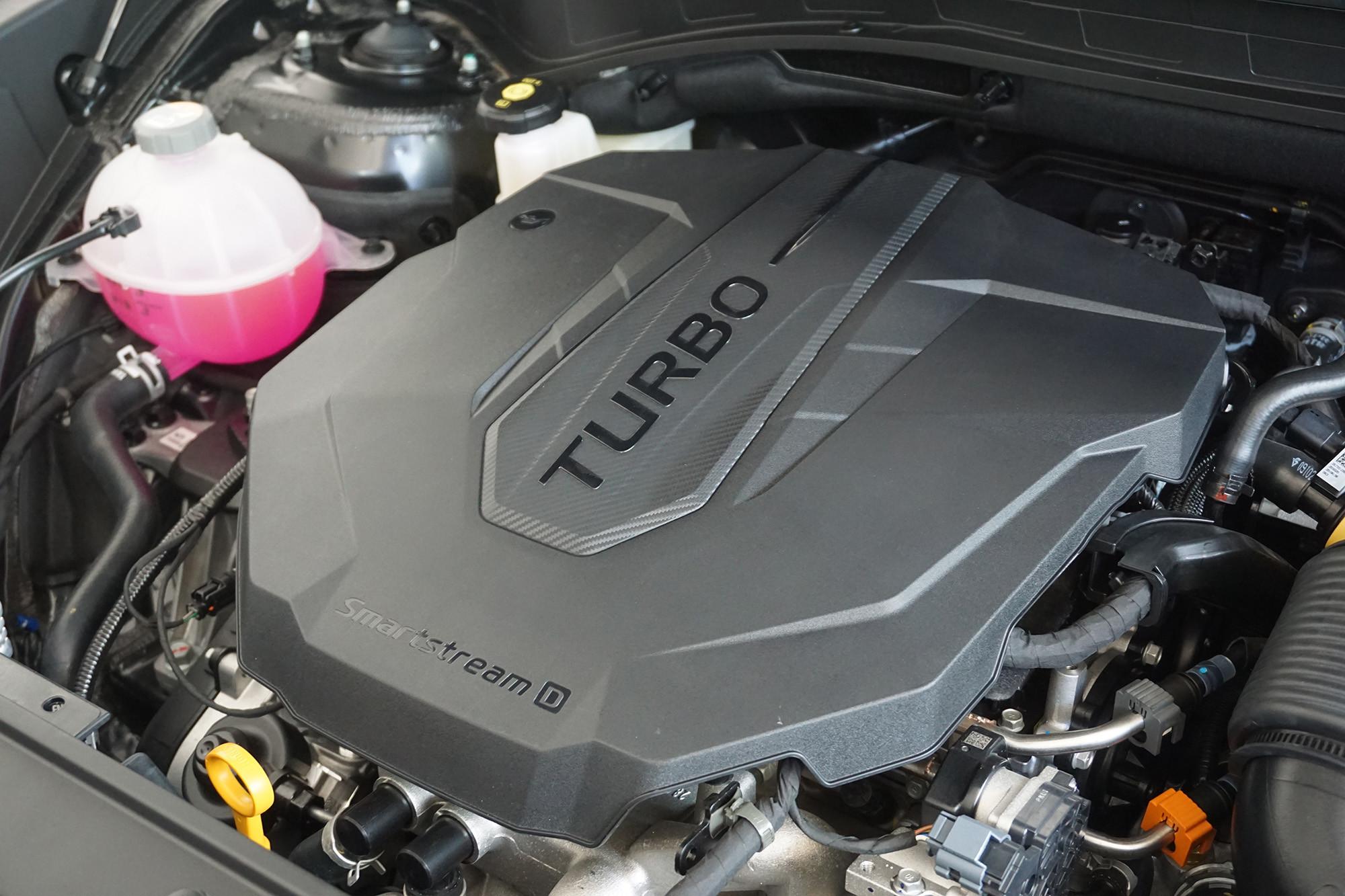 3 Kelebihan Timing Chain Pada Mesin Hyundai