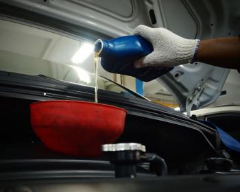 Saat Pandemi Covid -19, Perlukah Mobil Hyundai Mengganti Oli?