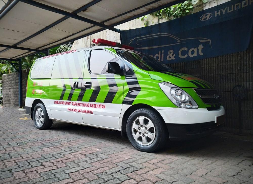 Ada Pasien Atau Tidak, Berikanlah Jalan Bagi Ambulans