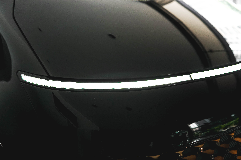 DRL Hyundai Staria Gabungkan Gaya, Fungsi Dan Identitas