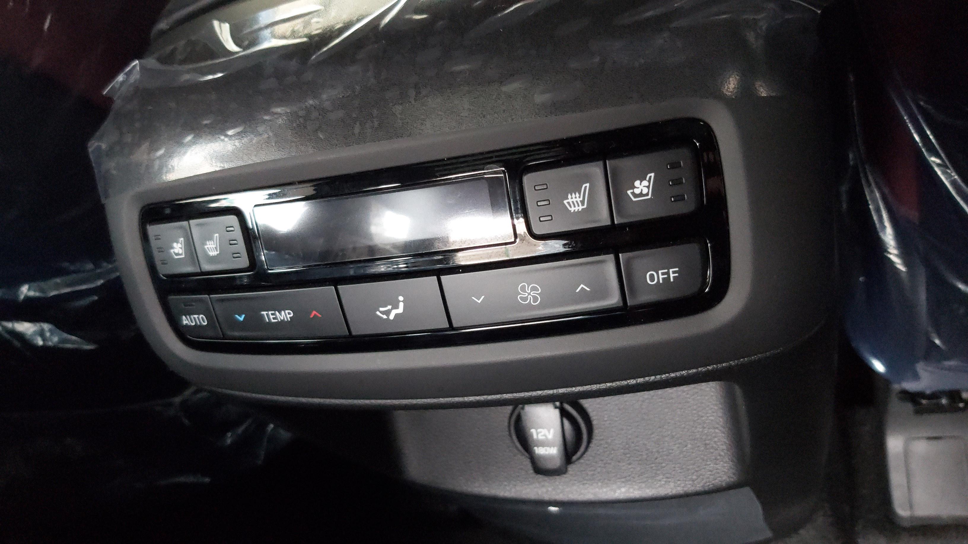 Lebih Memahami Penumpang, Hyundai Palisade Miliki 3 Zona AC