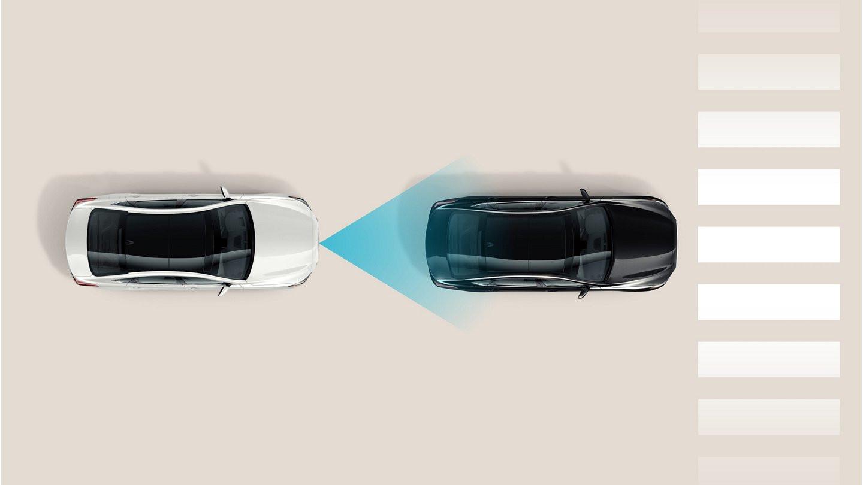 Forward Collision-Avoidance Assist Cegah Hyundai Tabrak Depan