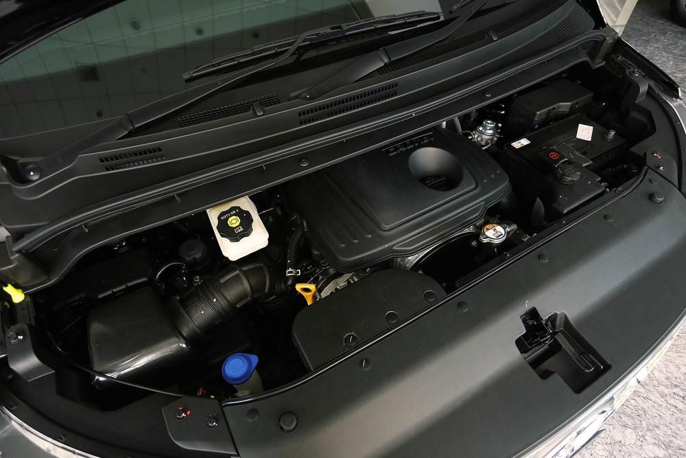 Mesin Diesel Hyundai Jauh Lebih Efisien Dan Ramah Lingkungan